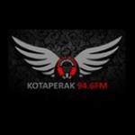Logo da emissora Kotaperak 94.6 FM
