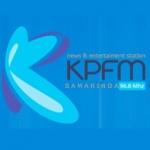 Logo da emissora KPFM 96.8 FM