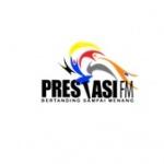 Logo da emissora Prestasi FM