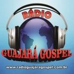 Logo da emissora R�dio Guajar� Gospel