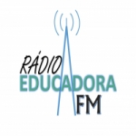 Logo da emissora Radio Educadora