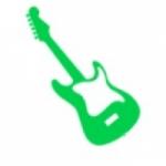 Logo da emissora Rádio Jovempan Indie