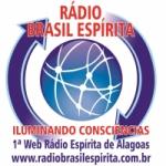 Logo da emissora Rádio Brasil Espírita Canal 2