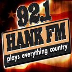 Logo da emissora KTFW 92.1 FM