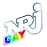 Logo da emissora NRJ Gay