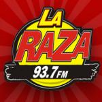 Logo da emissora KNOR 93.7 FM