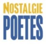 Logo da emissora Nostalgie Poètes