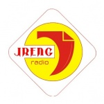 Logo da emissora Radio Jreng 101.7 FM