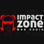 Logo da emissora Impactzone