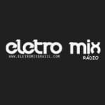 Logo da emissora R�dio Eletro Mix