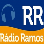 Logo da emissora R�dio Ramos