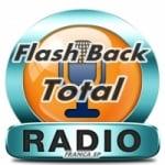 Logo da emissora Flash Back Total