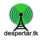 Logo da emissora R�dio Despertar