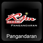 Logo da emissora RJM 91.5 FM