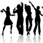 Logo da emissora Ibiza Music
