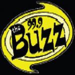 Logo da emissora WBTZ 99.9 FM