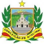 Logo da emissora Rádio Câmara Municipal de Conceição PB