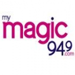 Logo da emissora WWRM 94.9 FM