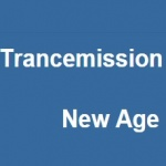 Logo da emissora Trancemission FM Radio New Age