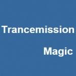 Logo da emissora Trancemission FM Radio New Age Magic