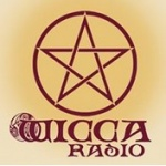 Logo da emissora Wicca Radio