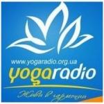 Logo da emissora Yoga Radio
