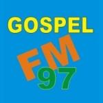 Logo da emissora Gospel FM 97