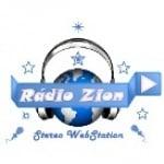 Logo da emissora R�dio Zion