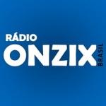 Logo da emissora R�dio ONZIX