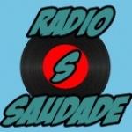 Logo da emissora R�dio Saudade Web