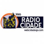 Logo da emissora Web Rádio Cidade GO