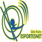 Logo da emissora EsportesNet
