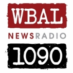 Logo da emissora Radio WBAL NewsRadio 1090 AM