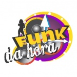 Logo da emissora Web Rádio Funk Da Hora