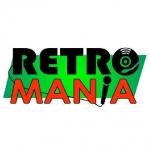 Logo da emissora Retrô Mania