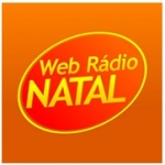 Logo da emissora Web R�dio Natal 96 Fm