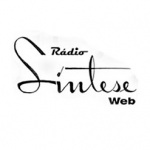 Logo da emissora R�dio Sintese WEB
