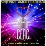 Logo da emissora R�dio CEAC