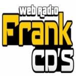 Logo da emissora Web Rádio Frank CDs