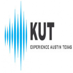 Logo da emissora KUT1 90.5 FM