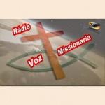 Logo da emissora R�dio Voz Missionaria Web