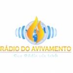 Logo da emissora Rádio do Avivamento