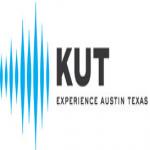 Logo da emissora KUT2 NPR 90.5 FM