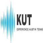 Logo da emissora KUT3 90.5 FM