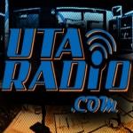 Logo da emissora KUTA