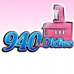Logo da emissora XEMMM 940 Oldies