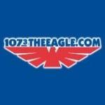 Logo da emissora WXGL 107.3 FM