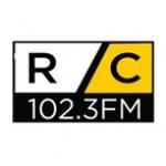 Logo da emissora Radio Continental 102.3 FM