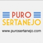 Logo da emissora Radio Puro Sertanejo