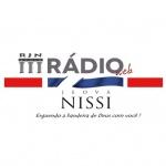 Logo da emissora Web Rádio Unidos Em Cristo FSA